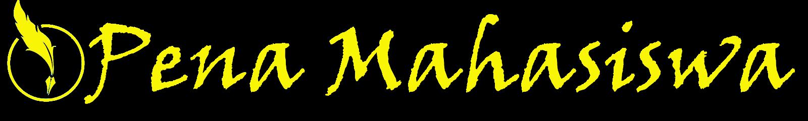 PENA MAHASISWA