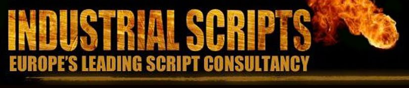 Film and TV Script Editor services from Industrial Scripts - Europe's Leading Script Consultancy