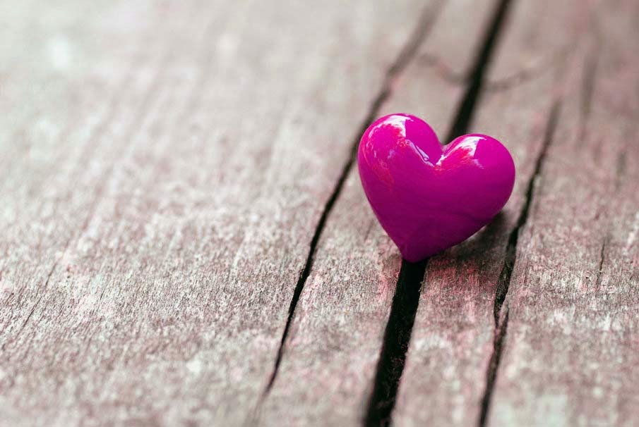 heart-pink-bench-love-wallpaper
