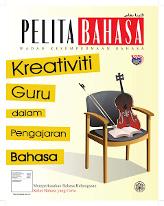 Pelita Bahasa September 2012