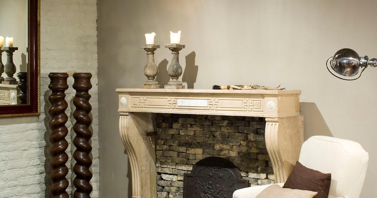 historische baustoffe historische kamine. Black Bedroom Furniture Sets. Home Design Ideas