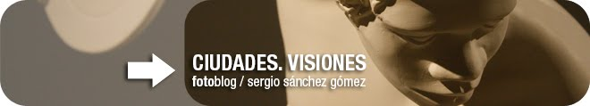 Ciudades. Visiones