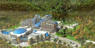 Вдигат нови мащабни курорти за 2,9 млрд. лева у нас!