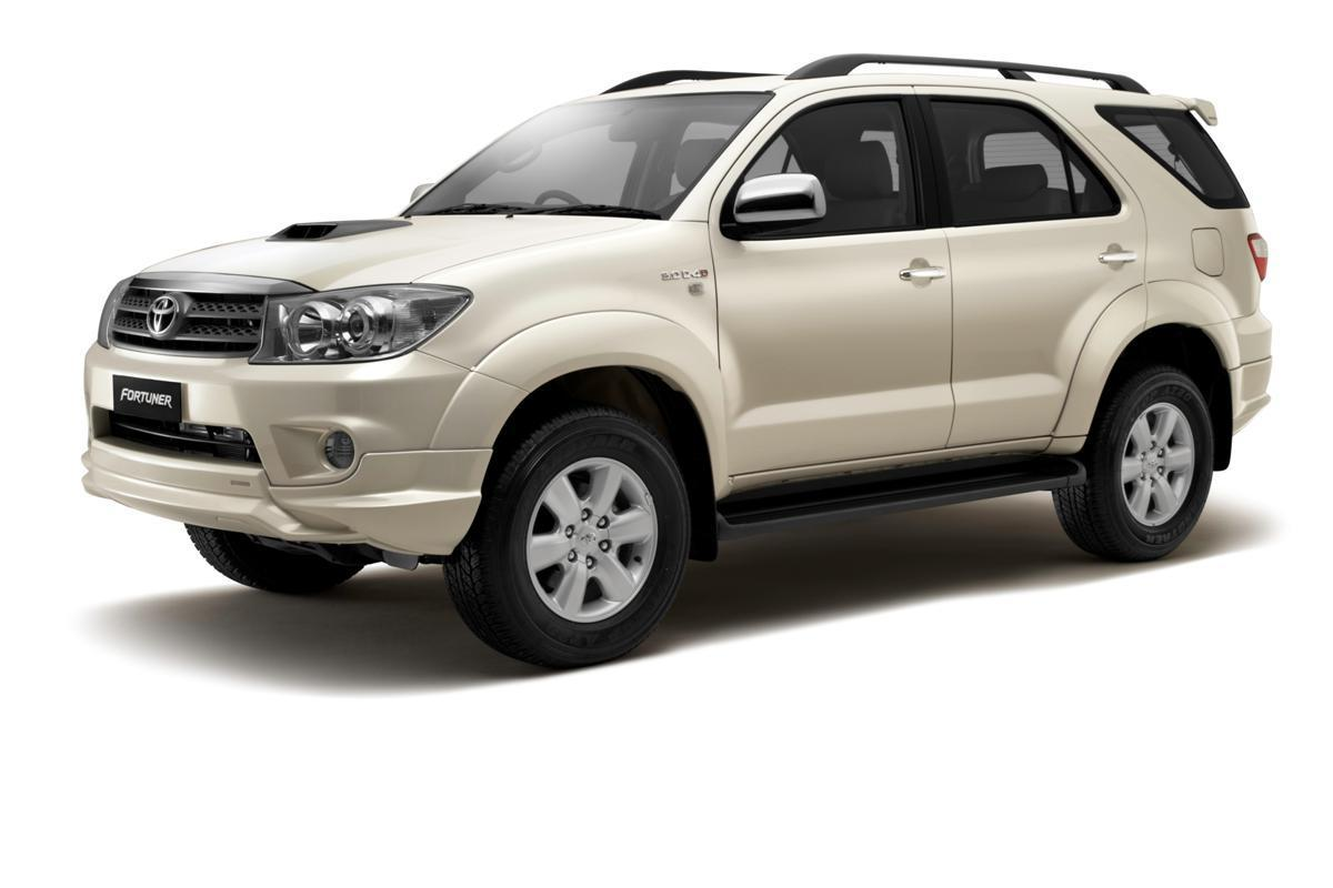Best Toyota Fortuner Wallpapers Part 8 Best Cars Hd
