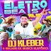 CD ELETRO BEATS DJ KLEBER