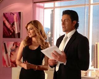 Sinopsis de Porque El Amor Manda (telenovelas )