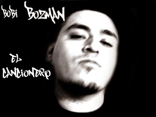 Bobi Bozman - El Cancionero
