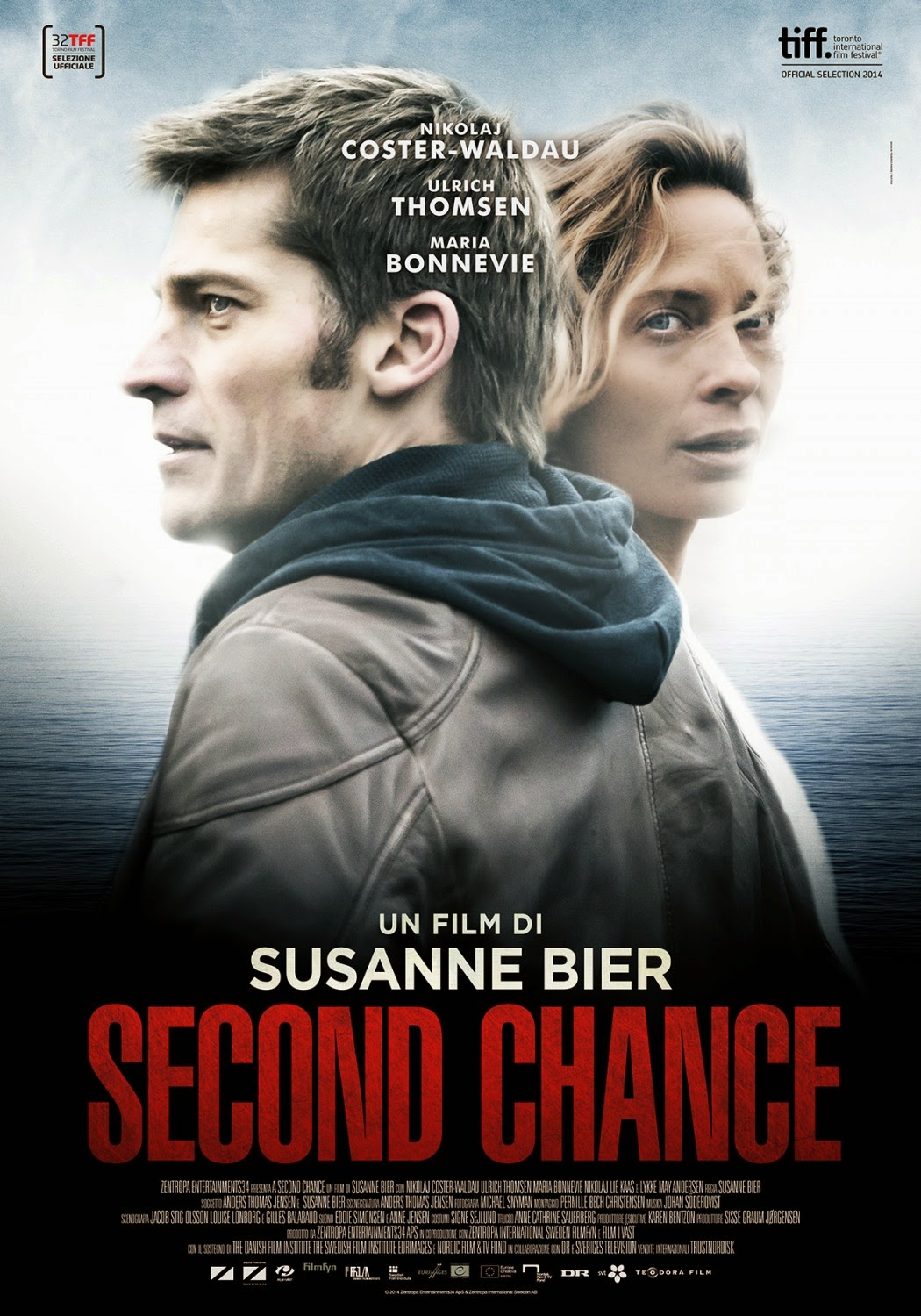 Second Chance Movie 2015