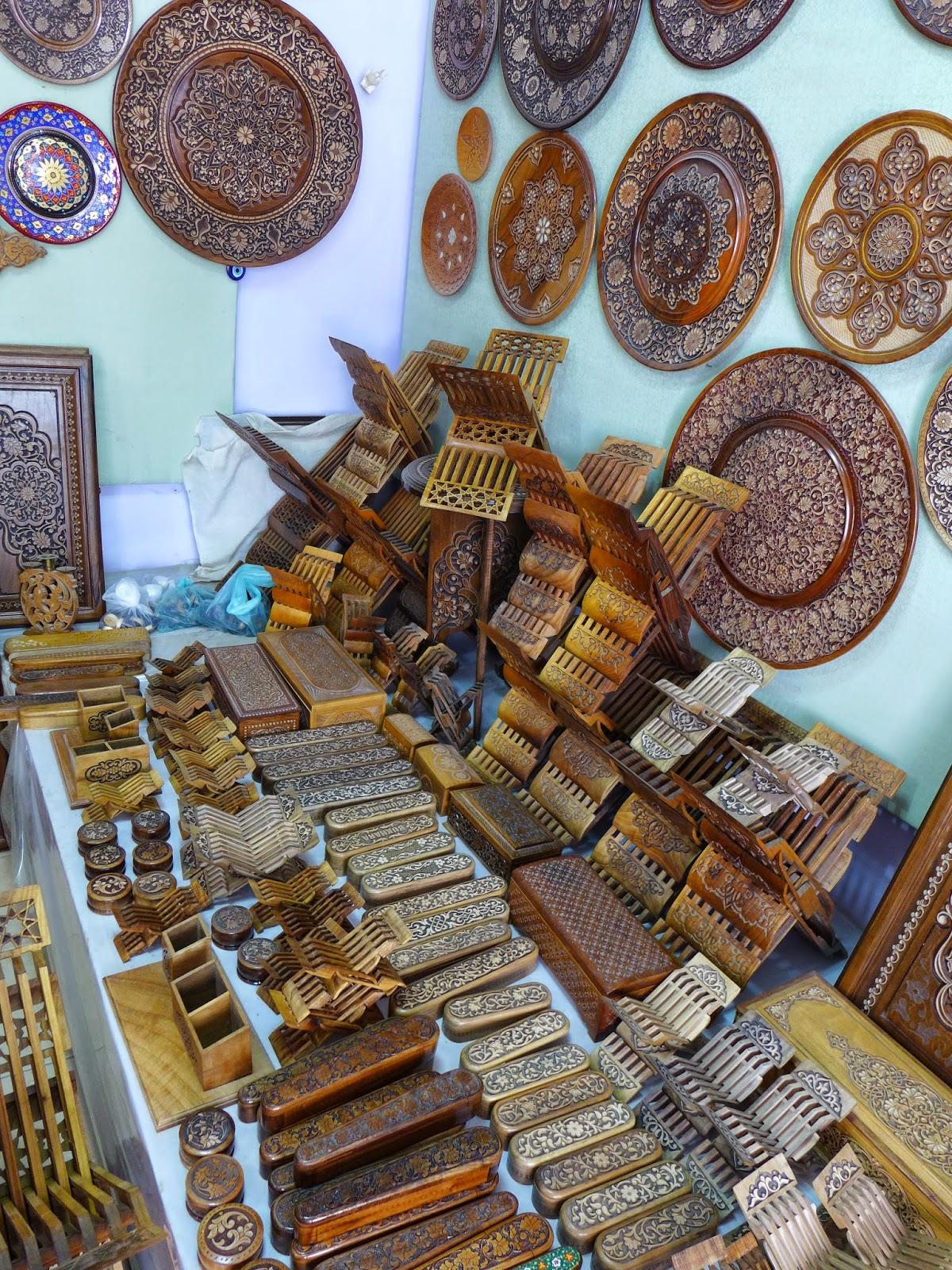 passion casse t te lutrin d 39 ouzbekistan 2