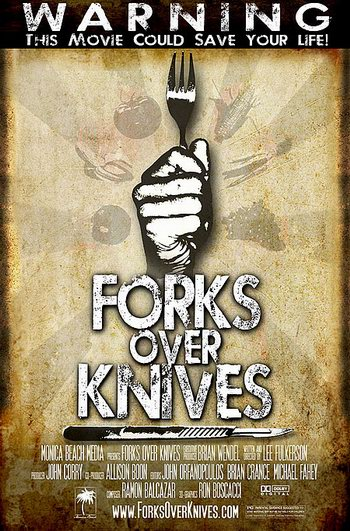 (Upcoming) Forks Over Knives 2011