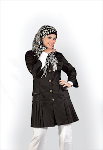Hijab Fashion Dresses for Mature Women