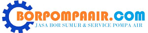 Bor Sumur & Service Pompa Air