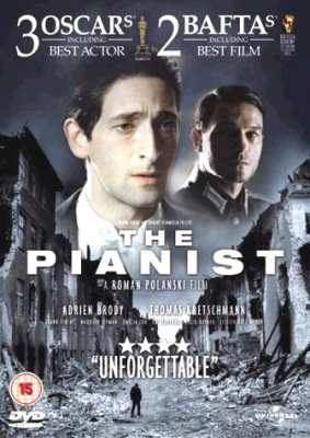 El+Pianista+(2002)+DvdRip+Latino El Pianista [2002] [DvdRip] [Latino]