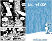 Blankets is the autobiographical tale of Craig Thompson's lifethough he .