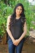 Actress Sushma Raj latest Glamorous Photos-thumbnail-6
