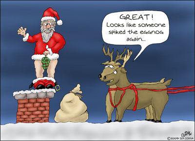 Funny Christmas Humor