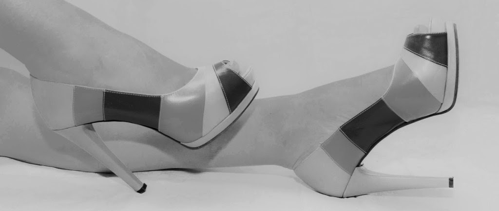 χειροποίητο γυναικείο παπούτσι by Armanelli
