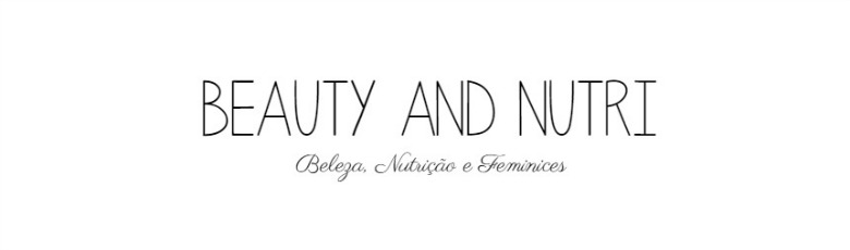 Beauty and Nutri