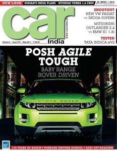 Autocar India Magazine Free Download-6