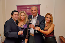 17 de abril 2012: Festejos por el Día Mundial del Malbec