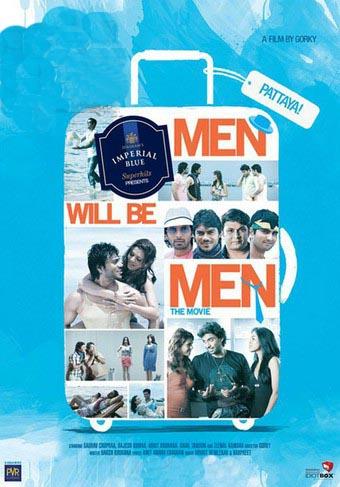 Men Will Be Men - Hindi, Bollywood, Indian Movie Song Mp3 120Kbps Free Download