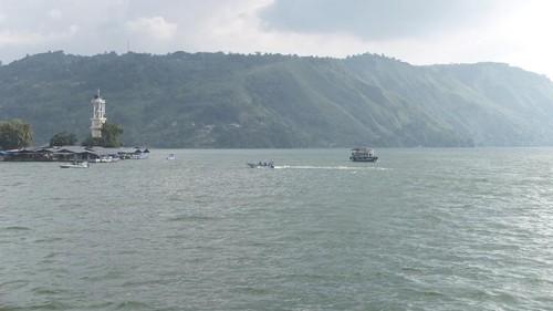Ini Rencana Besar Jokowi Kembangkan Danau Toba