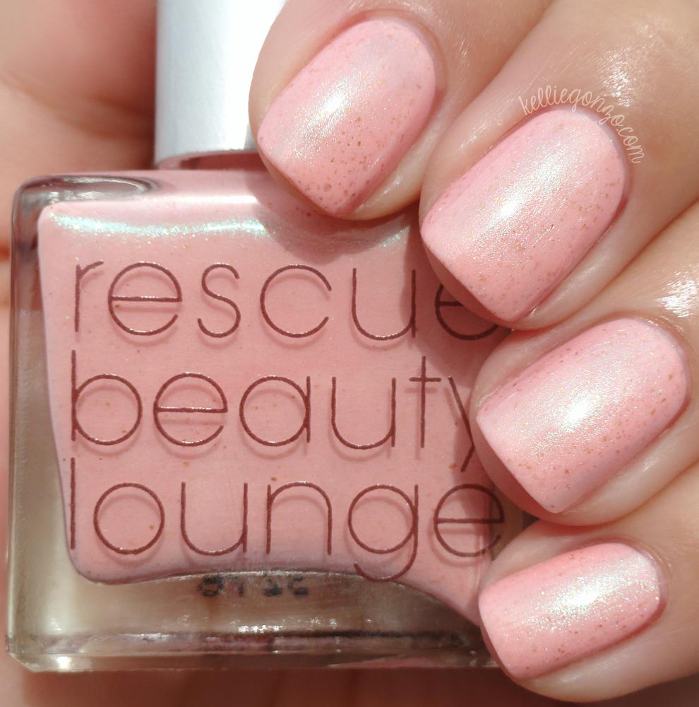Rescue Beauty Lounge Naked Without Polish