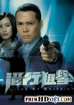 Tiềm Hành Truy Kích - Lives Of Omission TVB 2011