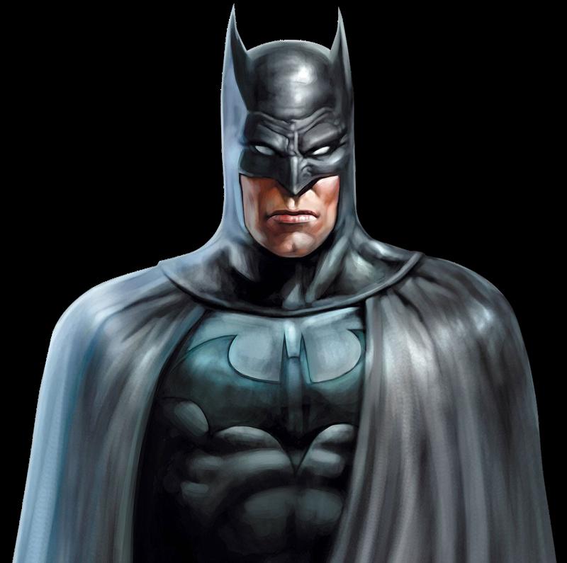 Tuv Design -Voltamos!!: Renderu00b4s Batman