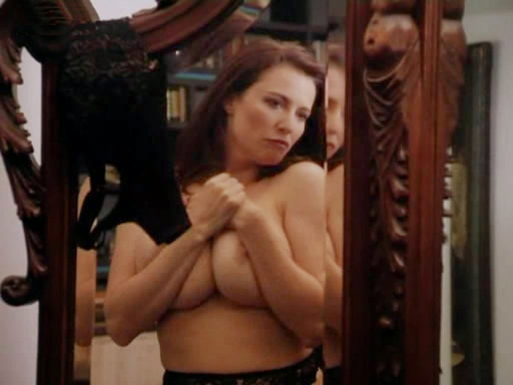 mimi rogers nude pic