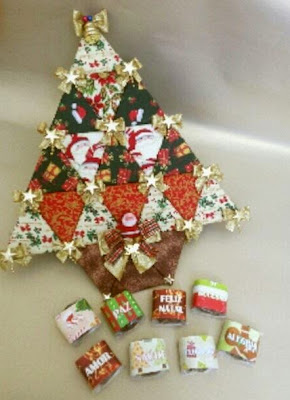 Natal 2014: Pão de Mel Casa de Forno