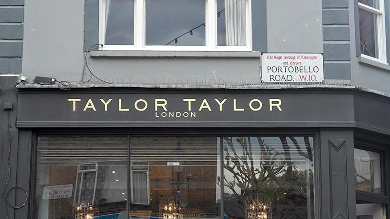 Bloomzy House Of Cuckoo At Taylor Taylor London Uk