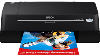 Download Driver Epson Stylus T10, T11