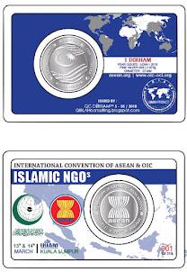 1 DiRHAM PERSIDANGAN NGO ISLAM ASEAN & OIC 2018 (5-03/2018)