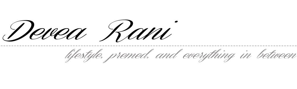 Devea Rani