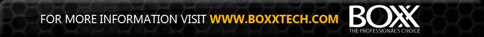 BOXX Blogs