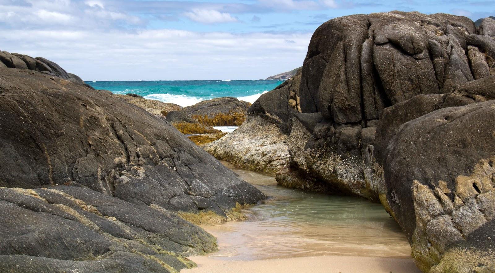 Walpole Australia  City new picture : Mandalay Beach, Walpole Nornalup National Park, Western Australia ...