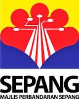 Jawatan Kerja Kosong Majlis Perbandaran Sepang logo
