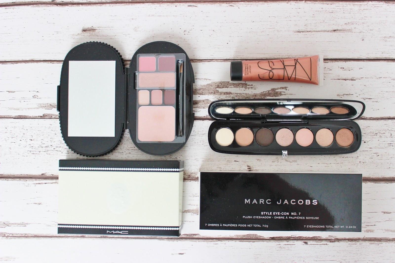 May fashion and beauty blog sale - MAC, Marc Jacbos, NARS