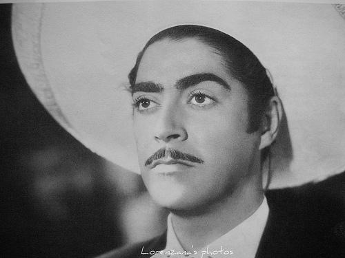 Luis Aguilar Net Worth