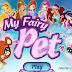 Nuevo juego en Nick: Winx Club My Fairy Pet