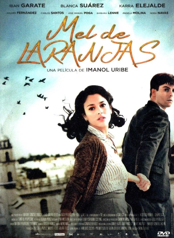 Mel de Laranjas – Dublado (2012)