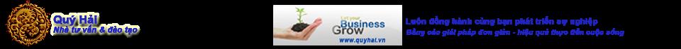 Quý Hải | Chuyên gia tư vấn: Phong thủy - Bát tự (Tứ trụ) - Dự án kinh doanh