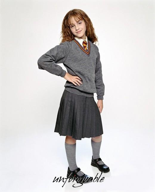 emma watson haircut short. tattoo Emma Watson Very Short