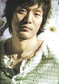 Biodata Kim Min Joon Pemeran Kim Young Hee