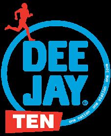 Deejay Ten - Run Like a Deejay