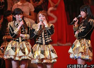 AKB48 kouhaku utagassen 2013