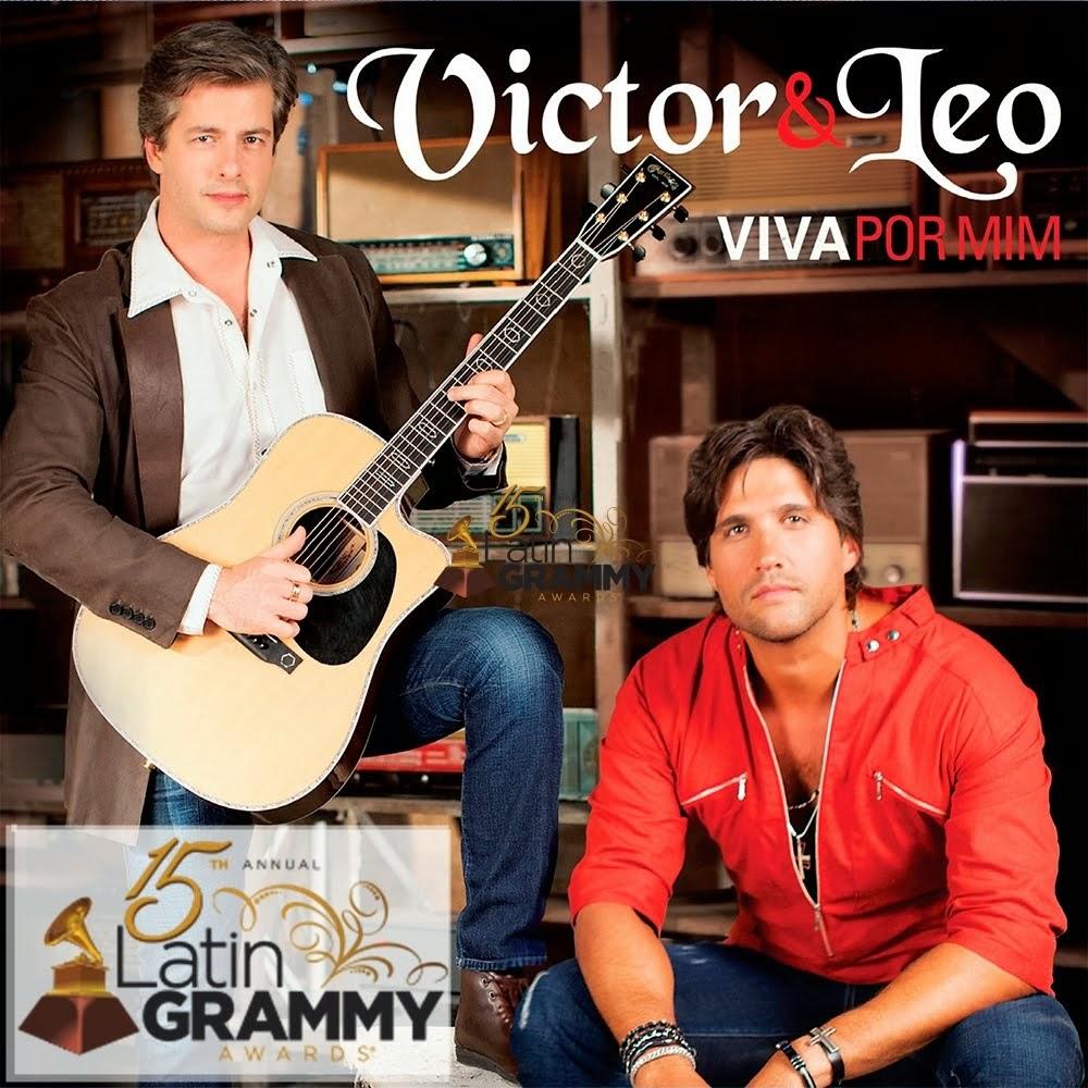 """Viva Por Mim"" - Indicado ao Grammy Latino 2014"