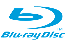 download Logo Blue Ray Disk Vector