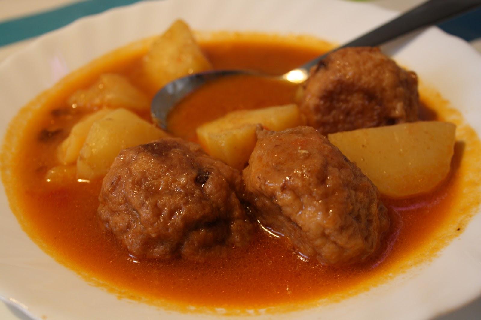 Cocinando que es gerundio qu hago de comer hoy for Que hacer para comer hoy